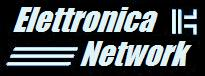 Eletronica Network Logo