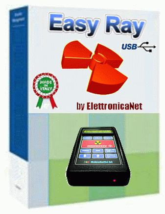 EasyRay Software CD-ROM Pack