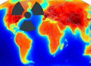 La radioattività terrestre